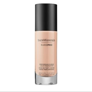 bareMinerals Bare Pro Performance Wear Foundation